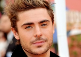 Zac Efron: First Picture Since Breaking His Jaw (you will not believe what he is doing)
