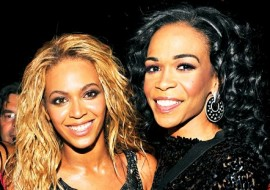 Michelle Williams embarrassed by Beyonce!