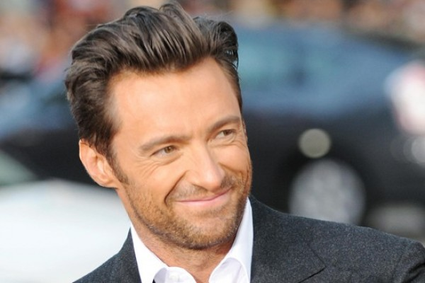 Hugh Jackman doesn't look like this anymore! – he got a dreaded mullet hairstyle (why, lord…why)