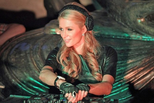 Paris Hilton Has Last Laugh, Offered HOW MUCH to DJ??