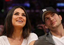 Mila Kunis Pregnant With Ashton Kutcher's Baby – New Report