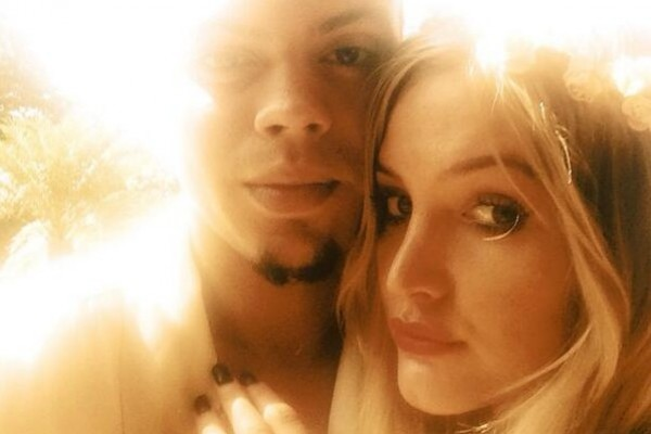 Ashlee Simpson And Diana Ross Son Engaged! – See hilarious photo