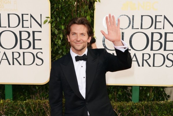 Bradley Cooper Waves Goodbye to Movies! (We Know What he's Doing Next!)
