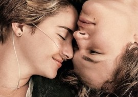 The Fault In Our Stars Trailer Has Arrived!