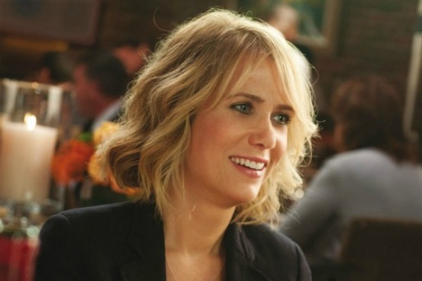 Kristen Wiig is unrecognizable – she's gone all Hollywood glam (boo, hoo)