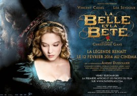 Beauty And The Beast In French Looks AMAZING!
