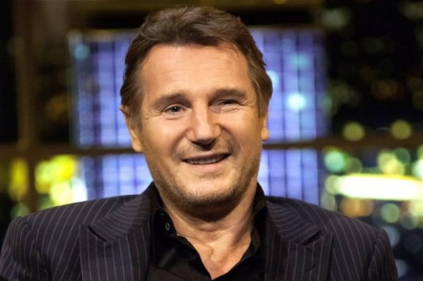 Liam Neeson fights to keep horse-drawn carriages in NYC