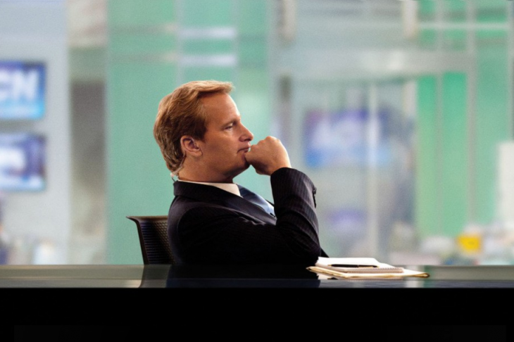 The Newsroom's Final Broadcast – HBO Cancels Series