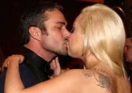 What's It Like To Date Lady Gaga? Current Boyfriend Spills!