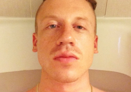 Macklemore Used To Be A Gay Male Escort – new report