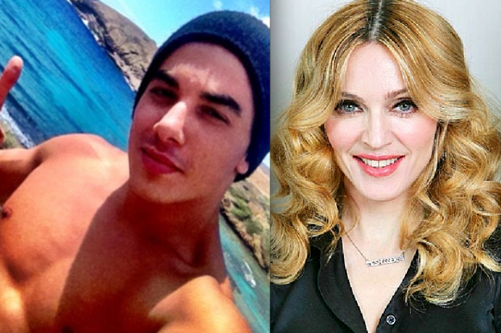 Meet Madonna's, 55, new boyfriend – he is 26 years-old! So this is going to end well!
