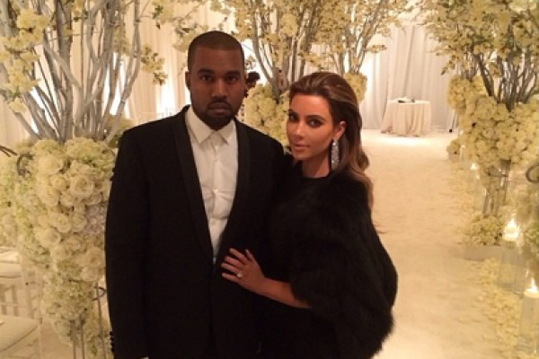 The 18 year old that Kanye West beat up ALSO threatened to KILL Kim Kardashian – updated!