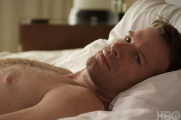 Hung's Thomas Jane is unrecognizable (all that sex has wore him out)