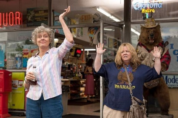 "Melissa McCarthy's New Film ""Tammy"" – We Have The Trailer"