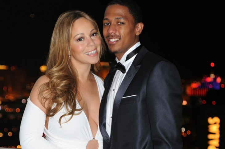 "Mariah Carey And Nick Cannon Re-Enact ""Mean Girls"" On MTV – Watch It Here"
